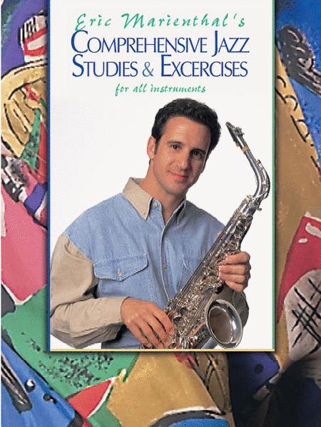 Comprehensive Jazz Studies & Exercises for All Instruments
