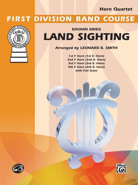 Landsighting