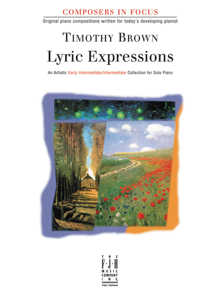 Lyric Expressions