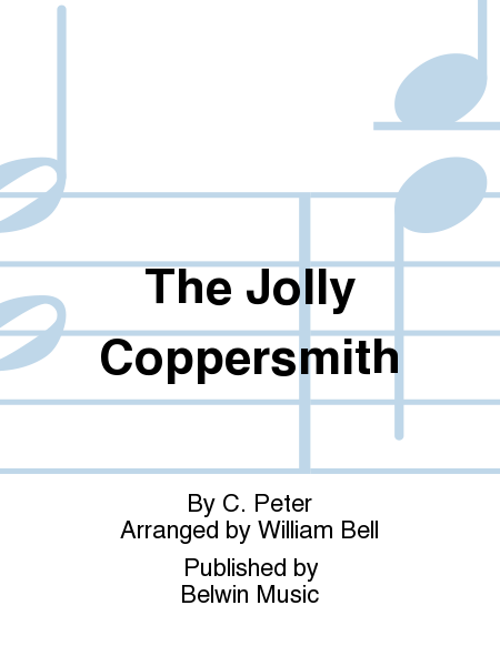 The Jolly Coppersmith