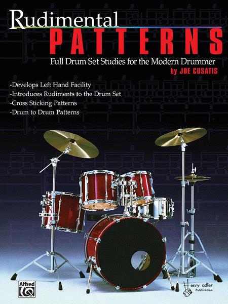 Rudimental Patterns