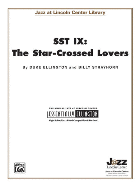 SST IX: The Star Crossed Lovers