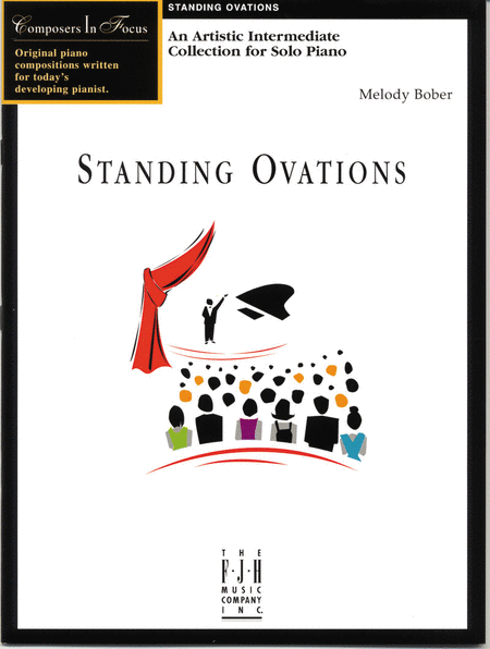 Standing Ovations