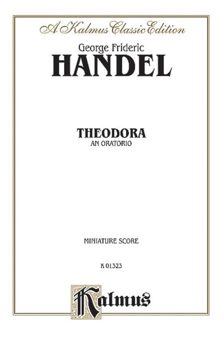 Theodora (1730)