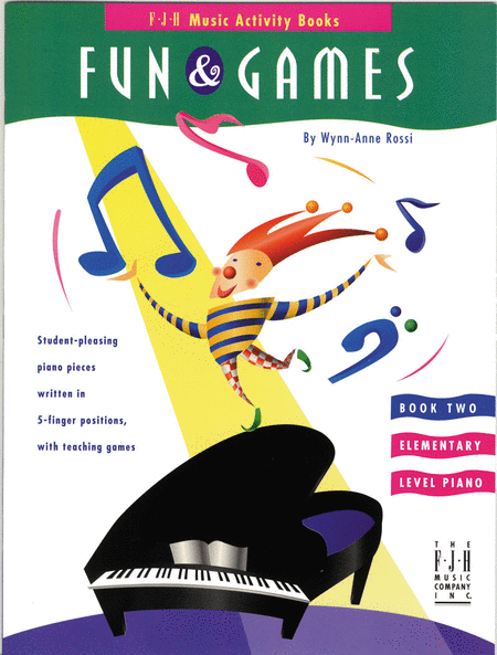 Fun & Games, Book 2