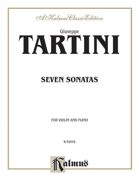 Seven Sonatas