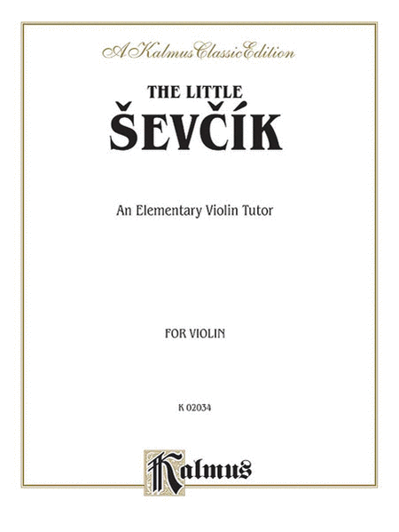 The Little Sevcik