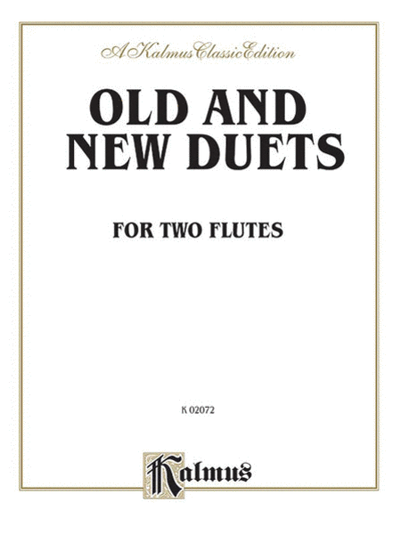 Old and New Duets