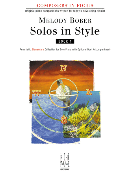 Solos in Style, Book 1