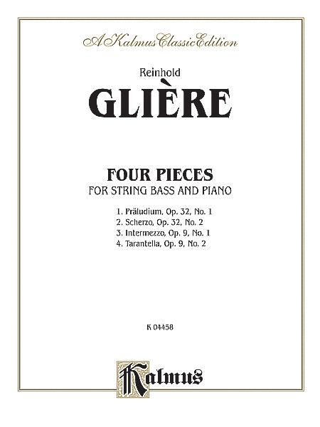 Four Pieces
