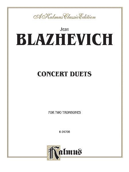 Concert Duets