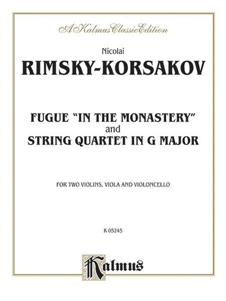 Two String Quartets