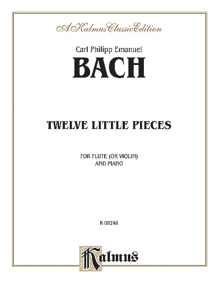 Twelve Little Pieces