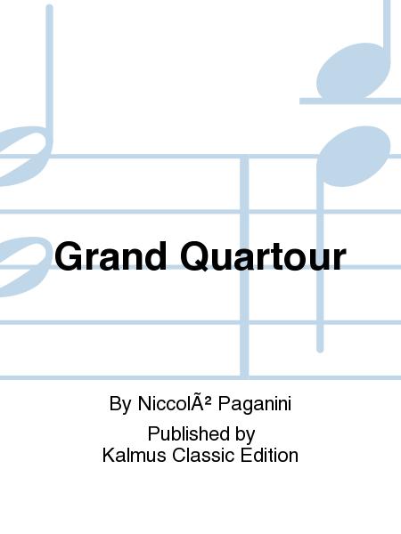 Grand Quartour