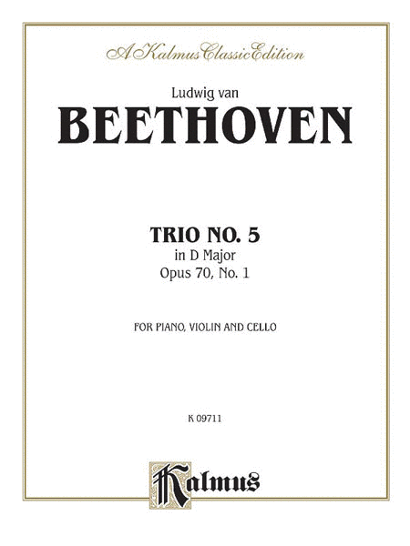 Piano Trio No. 5