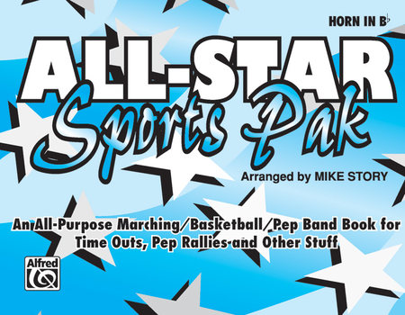 All-Star Sports Pak - Horn in Bb