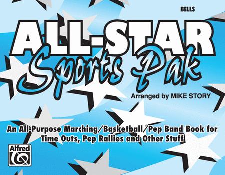All-Star Sports Pak - Bells