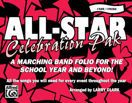 All-Star Celebration Pak - Flute