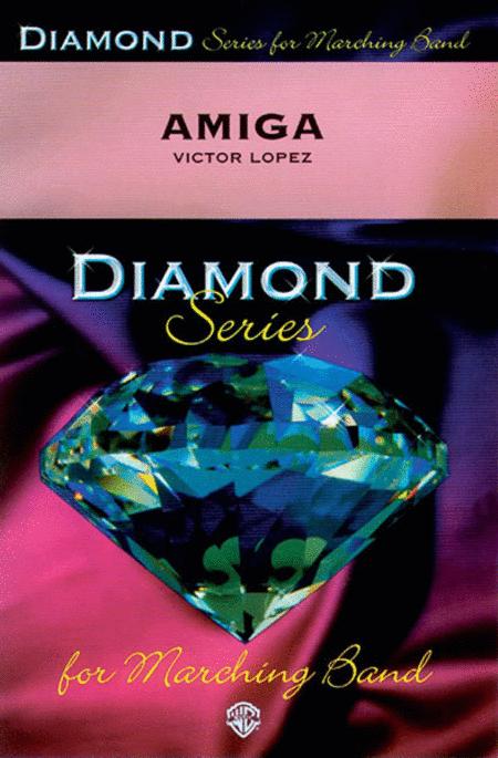 Amiga (Latin Show, Part 3)
