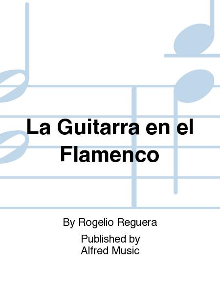 La Guitarra en el Flamenco