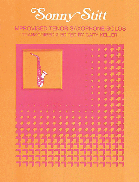 Improvised Tenor Saxophone Solos