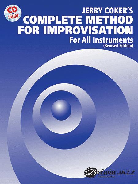 Complete Method for Improvisation for All Instruments