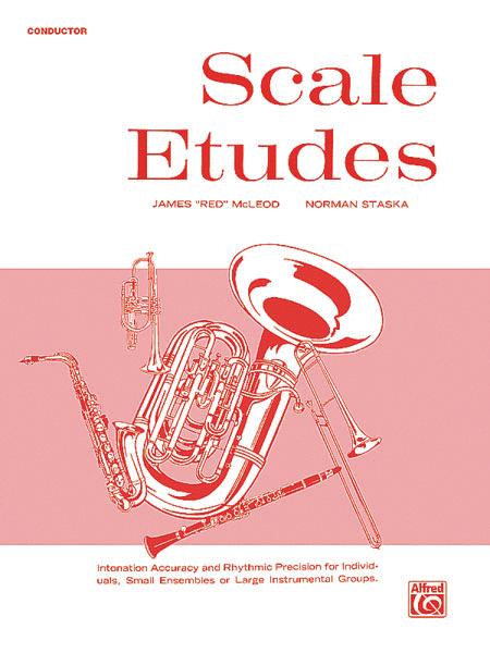 Scale Etudes