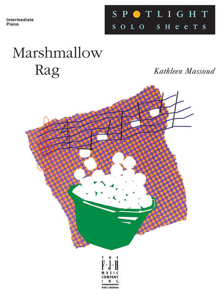 Marshmallow Rag