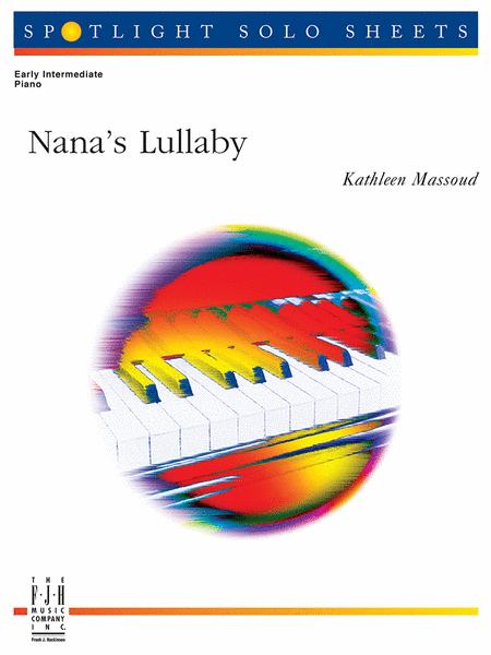 Nana's Lullaby