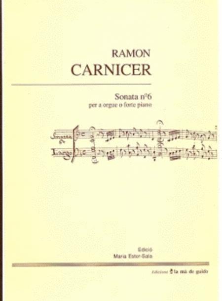 Sonata num. 6