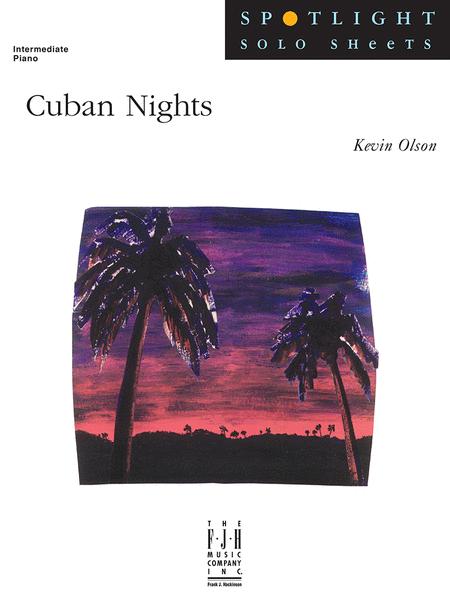 Cuban Nights