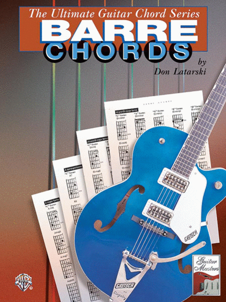 Ultimate Guitar Chords