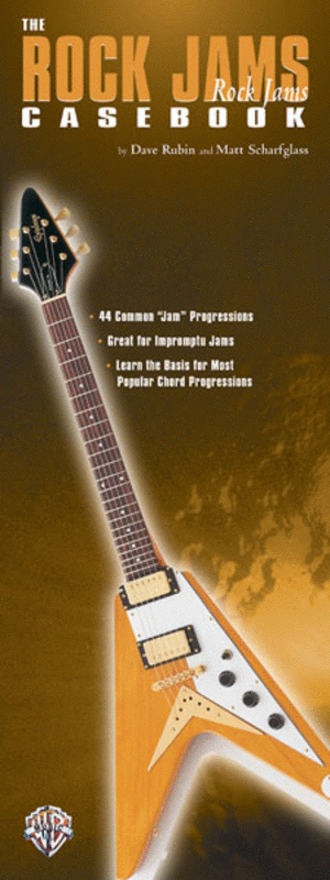 The Rock Jams Casebook