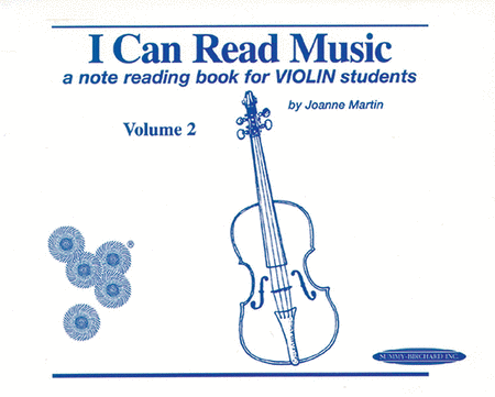 I Can Read Music - Volume 2