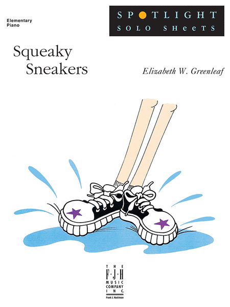 Squeaky Sneakers