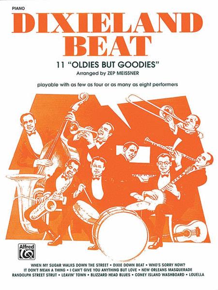 Dixieland Beat (Piano Accompaniment / Conductor)