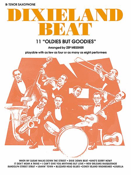 Dixieland Beat (Tenor Sax)