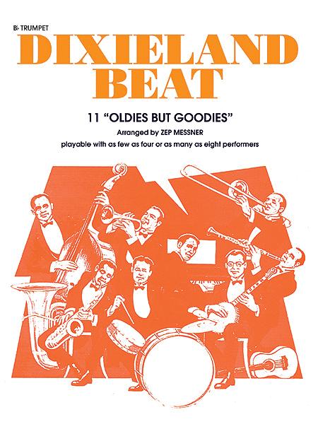 Dixieland Beat (Trumpet)