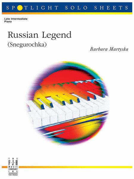 Russian Legend