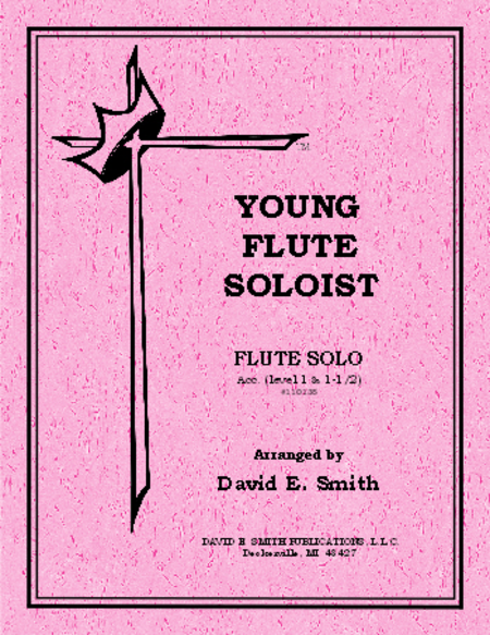 Young Flute Soloist