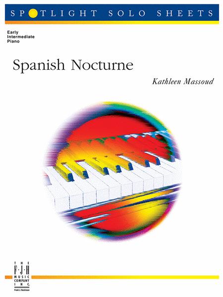 Spanish Nocturne