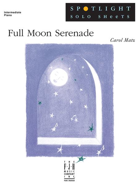Full Moon Serenade