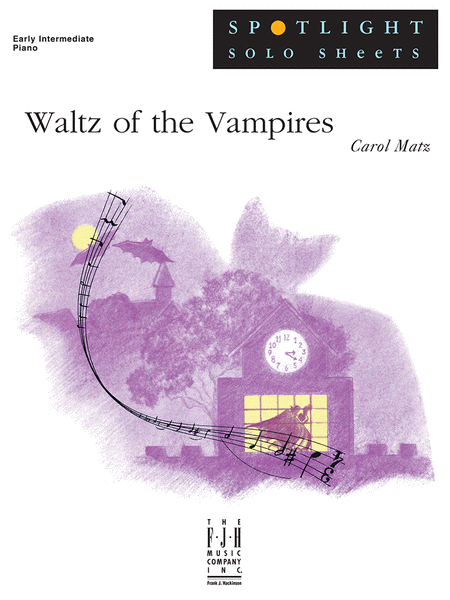 Waltz of the Vampires