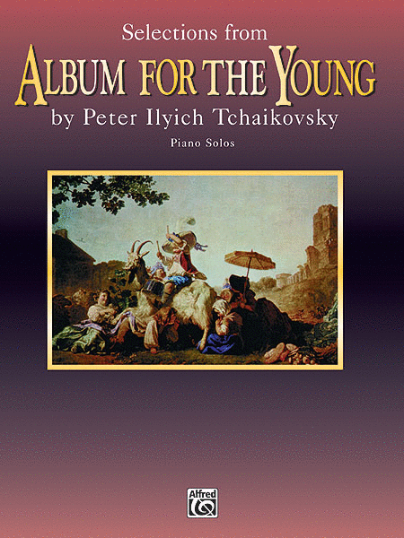 Selections from Album for the Young