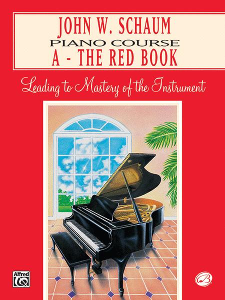 Piano Course - A