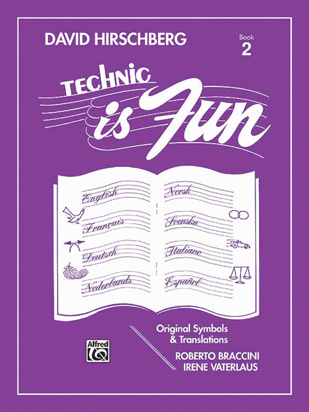 Technic Is Fun: International Edition, Book 2