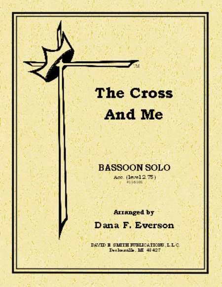 The Cross and Me