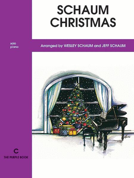 Schaum Christmas