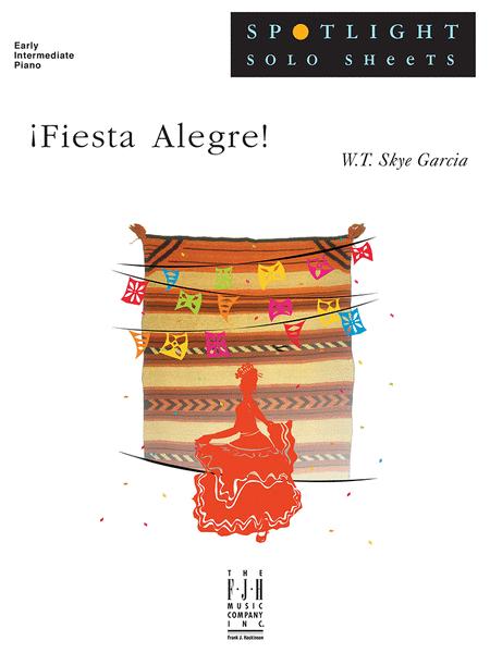 Fiesta Alegre!