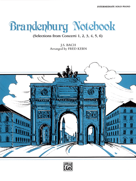 Brandenburg Notebook